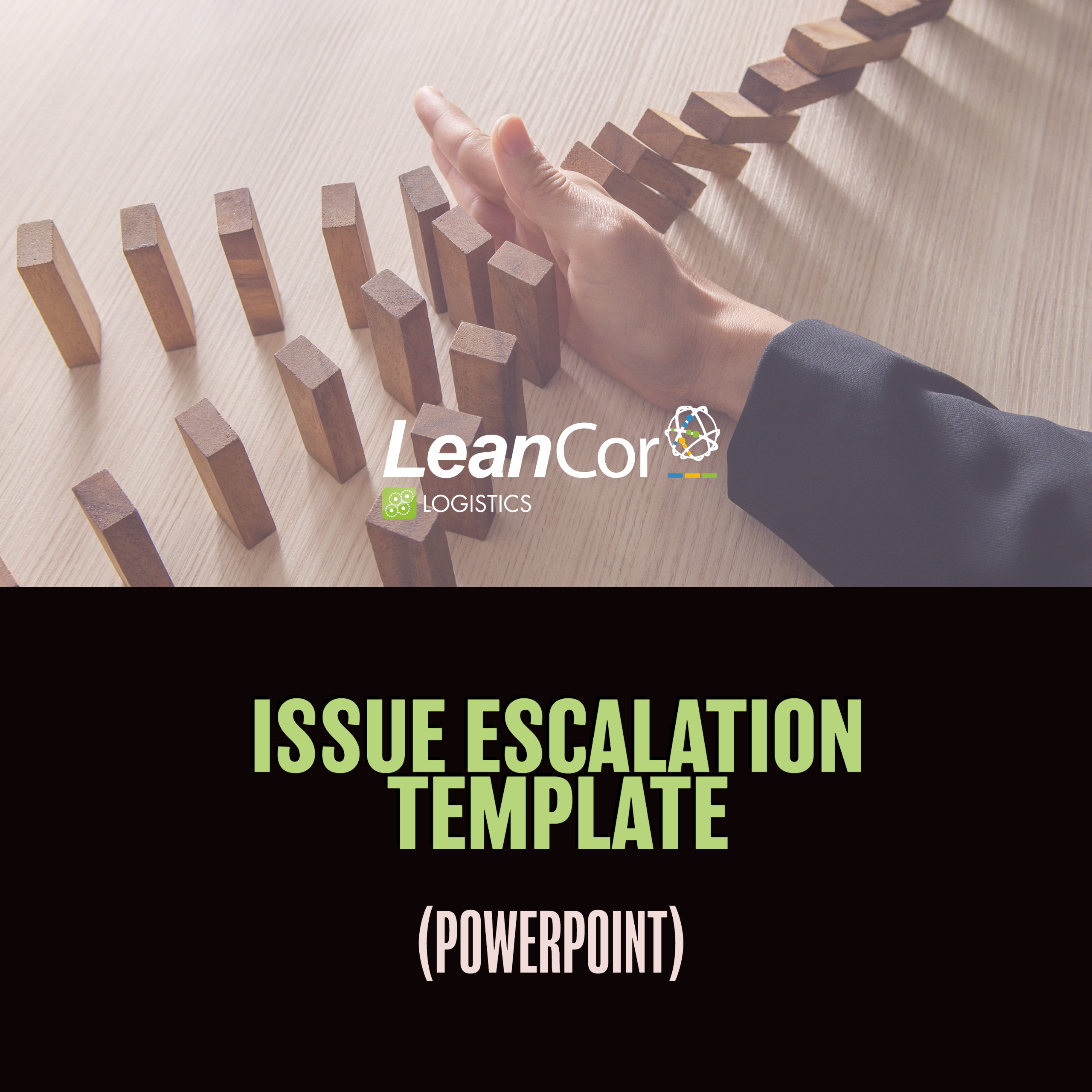 Issue Escalation Template