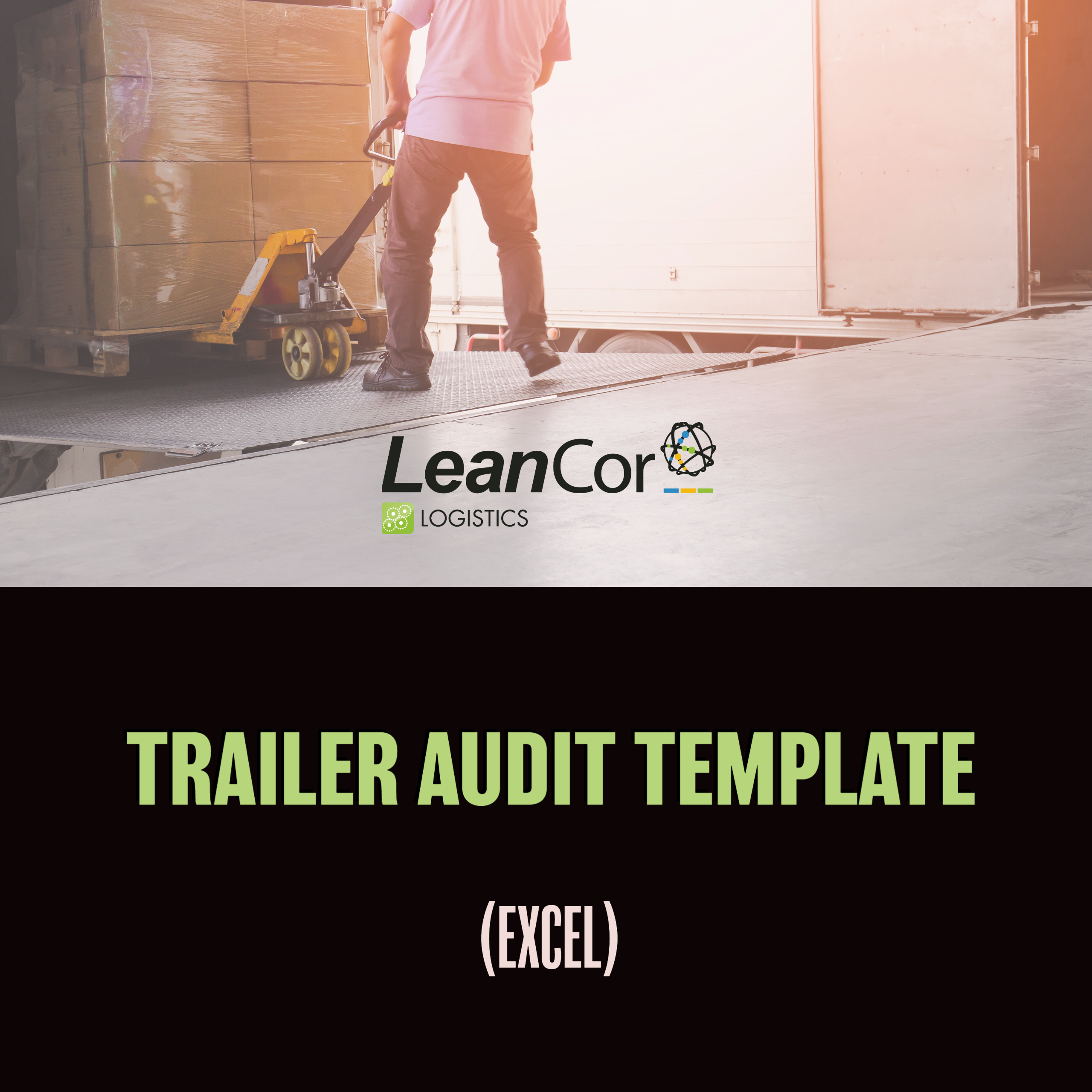 Trailer Audit Template Copy